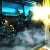 Test de perf' Shadowgun Deadzone